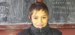gabriel 9 ani