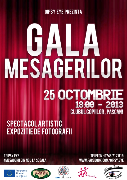 Gala Mesagerilor