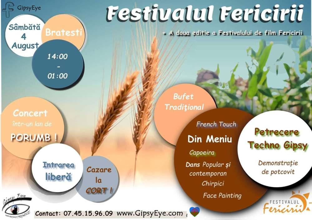 festivalul fericiri afis 2018